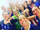Serie B2: Il Volley Terrasini vince ancora. Al Tie Break battuto il Volley Giarre